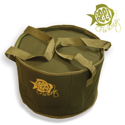 Reel Fishing Insulated Mixing Bowl