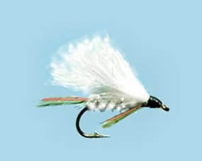 Turrall Mini Lure Appetiser Size 12