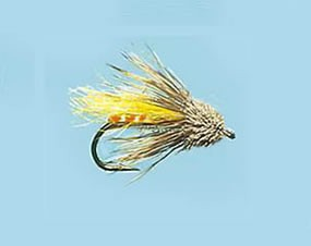 Turrall Mini Muddler Texas Rose Size 12