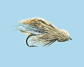 Turrall Muddler Silver Size 8