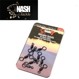 Nash Helicopter Swivels