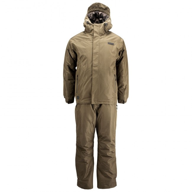 Nash Zero Tolerance Arctic Suit Size Large