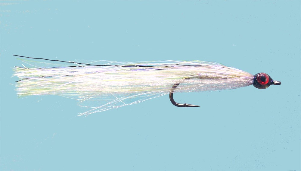 Turrall Chris Ogbourne Silver Baitfish Size 6