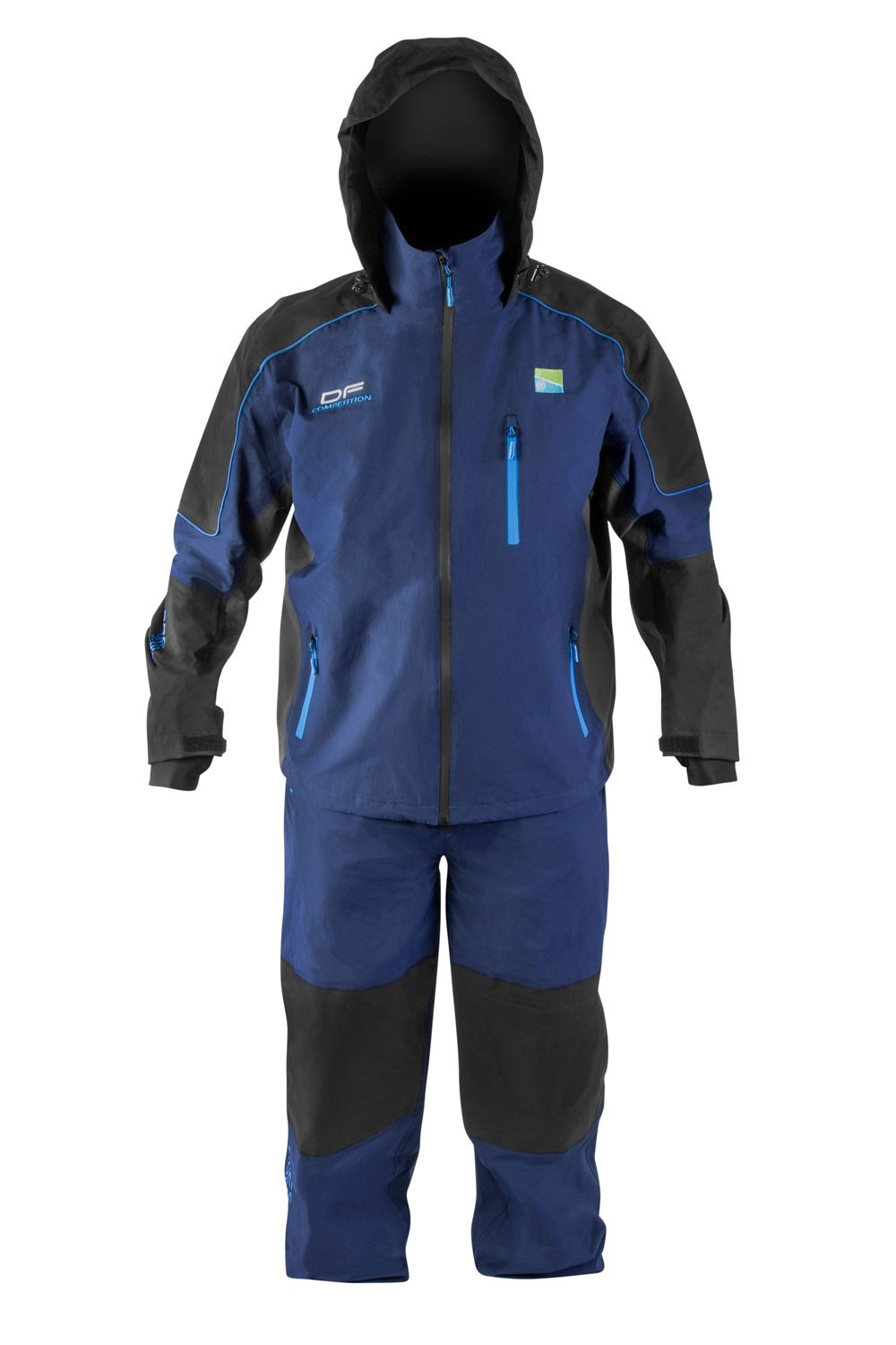 Preston Innovations DF Competition suit 2 piece