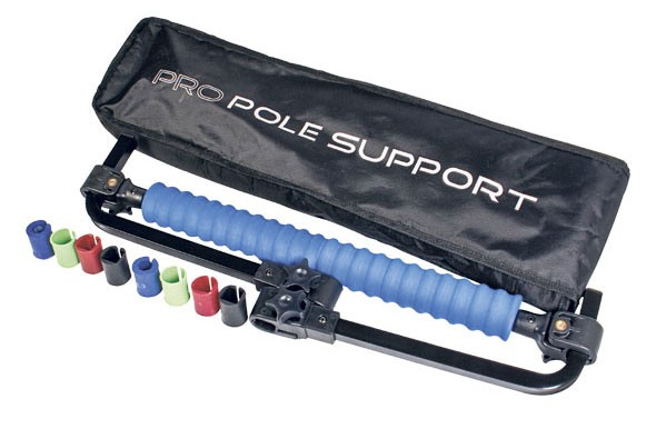Prestons pro pole support
