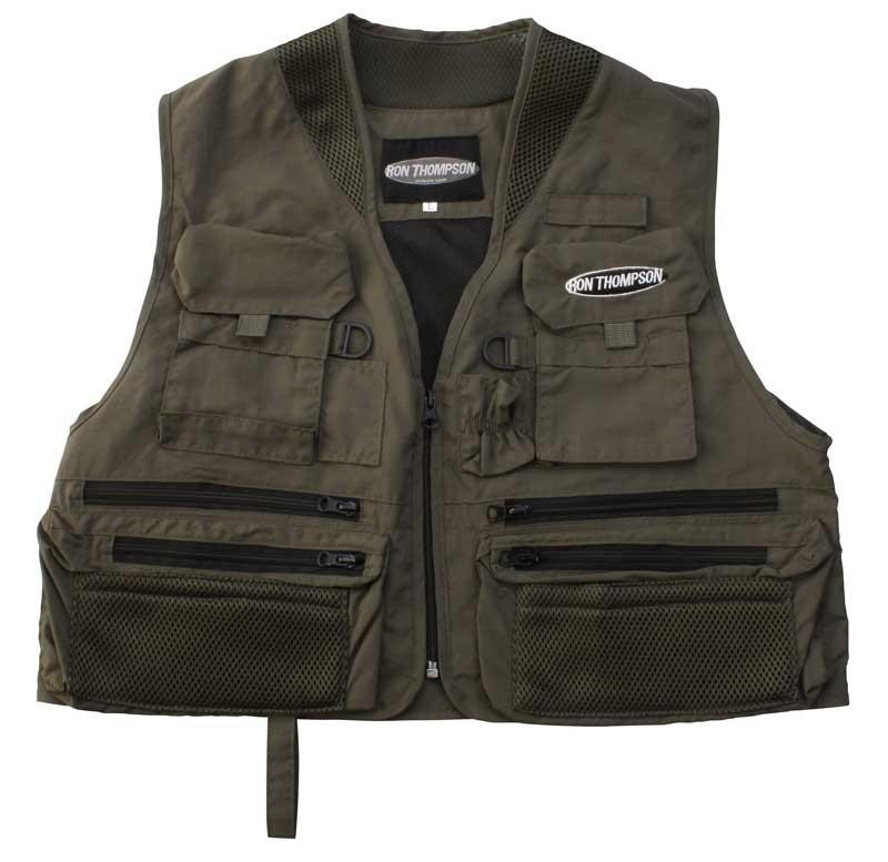 Ron Thompson Ontario Fly Vest