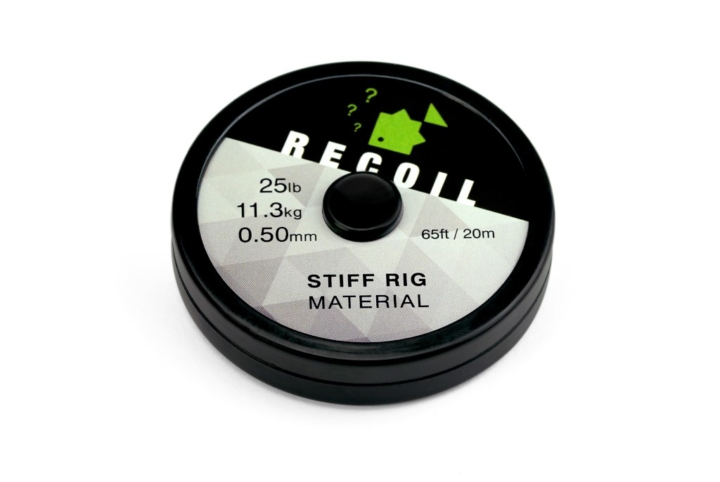 Thinking Anglers Recoil 25lb Stiff Rig Material
