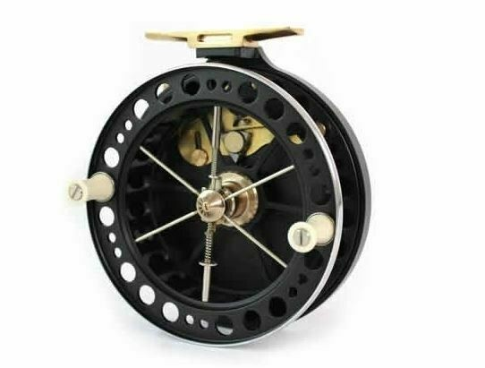 J W Young River Specialist Reel