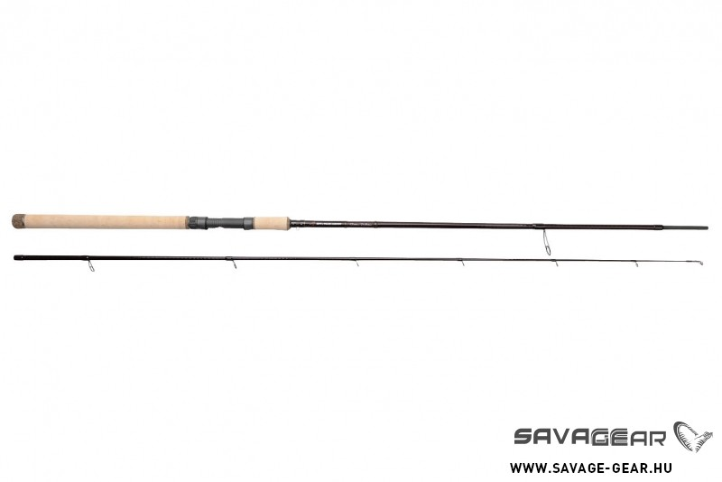Savage Gear Custom Predator rod