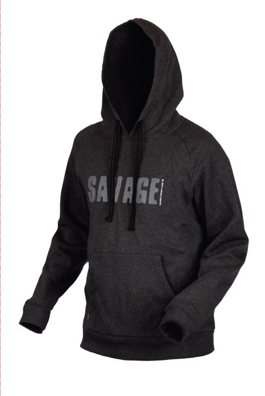 Savage Simply Savage Zip Hoodie