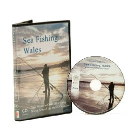 Smart Fishing Sea Fishing Wales Cd