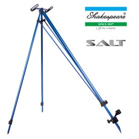Salt rod rest