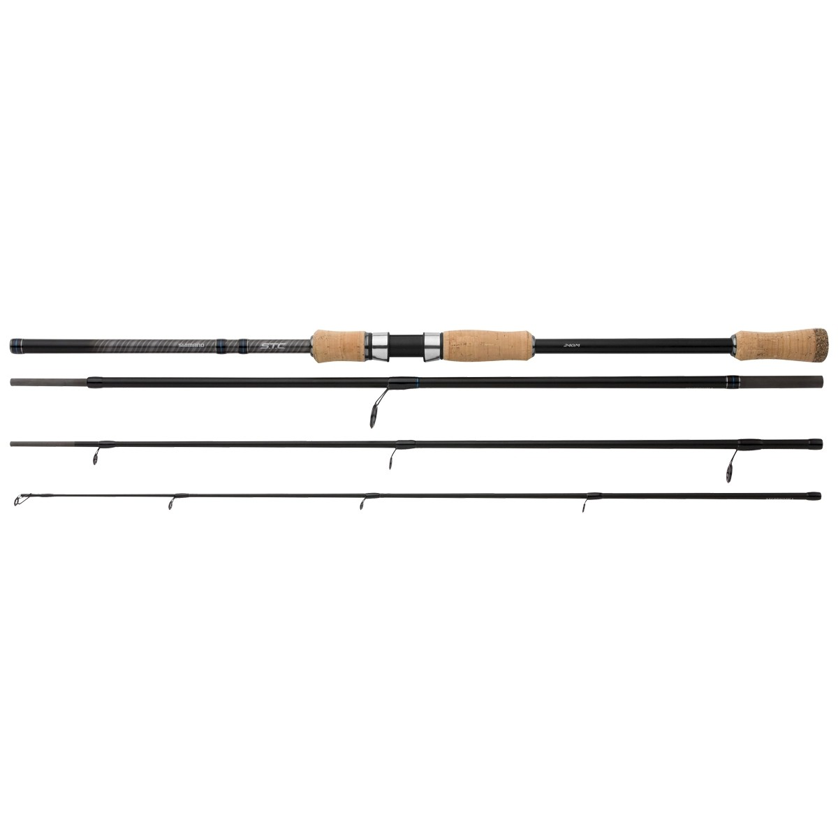 Shimano STC Multi spin travel spinning rod