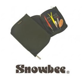 Snowbee Spinner Wallet small
