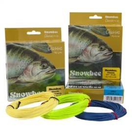 Snowbee Classic Fly Line
