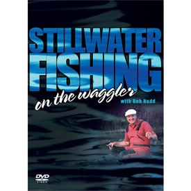 Stillwater Fishing on the Waggler with Bob Nudd