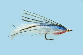 Turrall Salt Water Baitfish Size 1/0