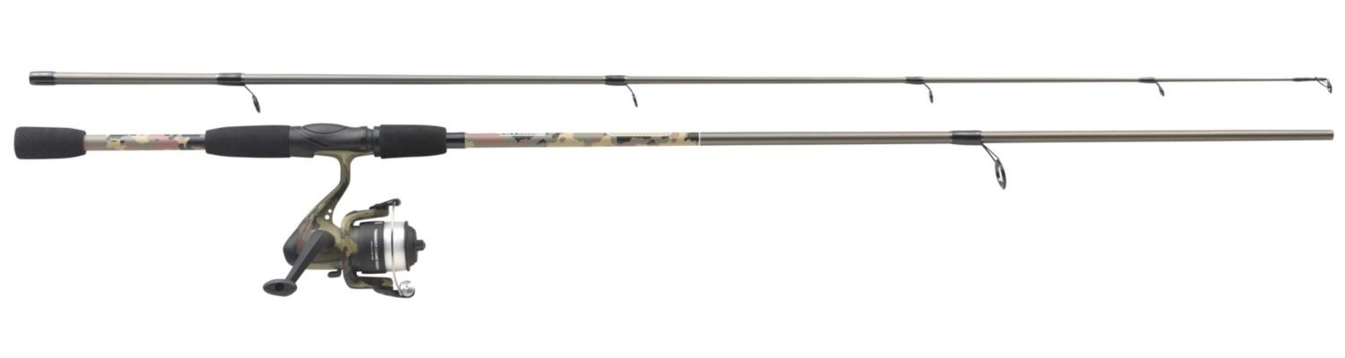 Mitchell Tanager Camo Combo 272 10/50g Spin