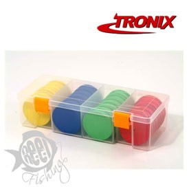 Tronix Rig Winder Storage Box