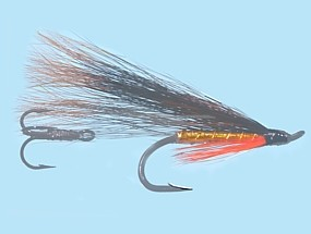 Turrall Sea Trout Flying T's Dunkeld Size 6