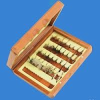 Turrall Daddies Presentation Fly Selection