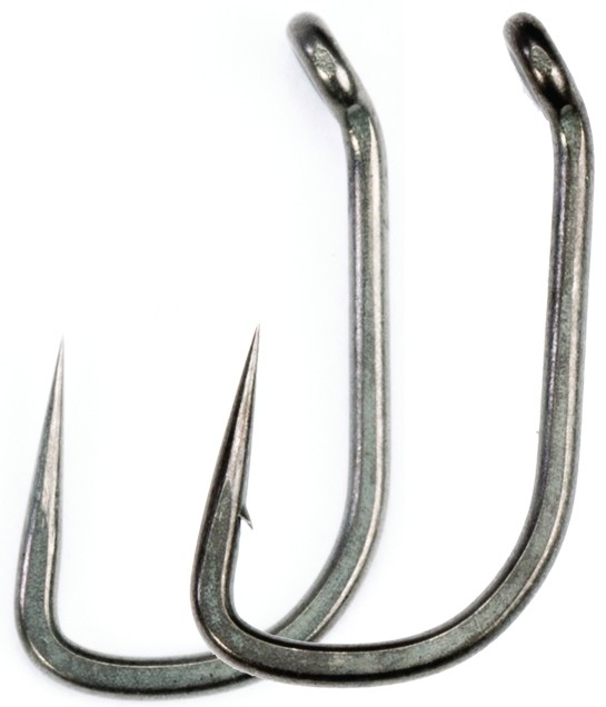 Nash Twister Size 4 Micro Barbed