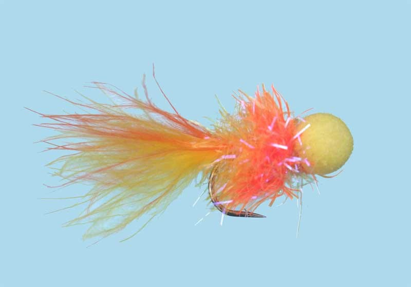 Turrall UV Straggle Boobies Tequila Size 10