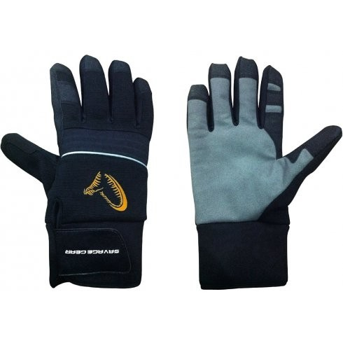 Imax Winter Thermo Gloves