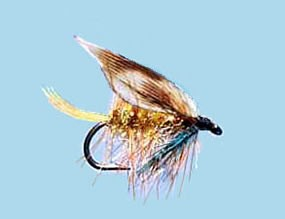 Turrall Wet Winged Invicta