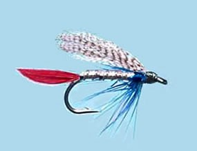 Turrall Wet Winged Silver Doctor