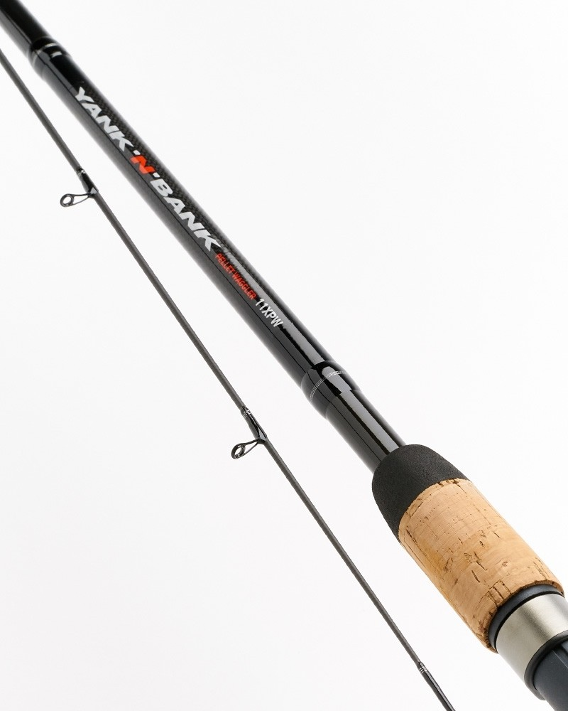 Daiwa Yank N Bank Match Rods
