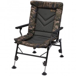 Prologic Comfort Chair with Armrests