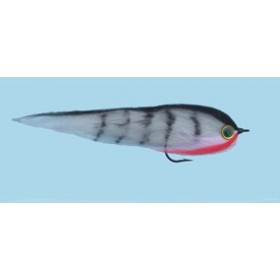 Turrall Premium stupid boy roach Pike Fly 4/0
