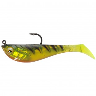 Berkley Powerbait Pre Rigger Pulse Shad 8cm / 14g