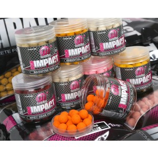 Mainline High Impact Fruity Tuna Balanced Wafters 15mm