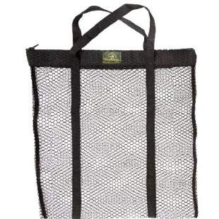 Snowbee Rubber Mesh Bass Bag Medium