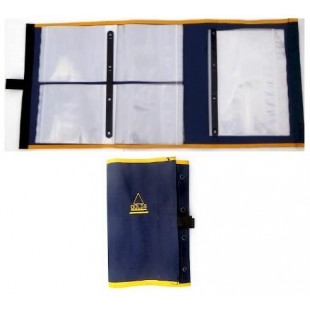 Ian Golds Large Trace Wallet