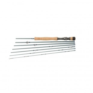 Shakespeare Agility 2 Fly rod