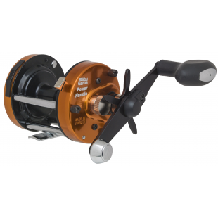 Abu Garcia Ambassadeur 6500 Power handle CT