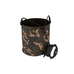 Fox Aquos Camolite EVA Water Bucket