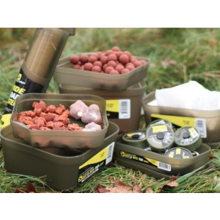 Avid Carp Bait and bits tub