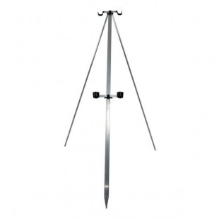 Axia Saltwater double rod stand