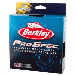 Berkley Pro Spec Saltwater Monofilament 1000m Spool