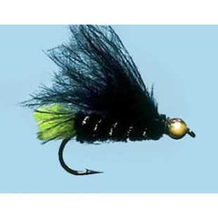 Turrall Bead Head Shrimper - Size 12