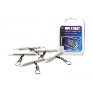 Preston Big Float Waggler Adaptors