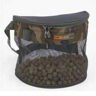 Fox Camolite Boilile Bum Bag Large