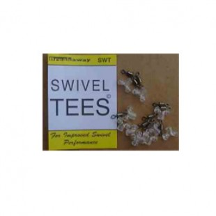 swivel tees