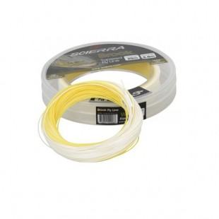 Scierra Brook Tapered Fly Line WF6 Floating