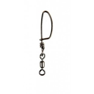 Cox & Rawle Crane swivel with Tournament snap