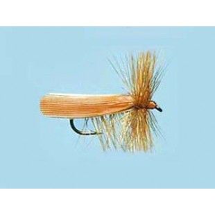 Turrall Caddis (Sedge) Cinnamon
